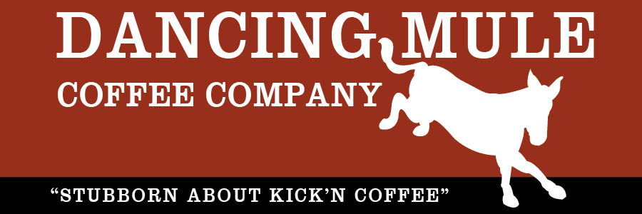 Dancing Mule Coffee Company